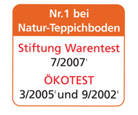 Stiftung Warentest 7-2007 Ökotest