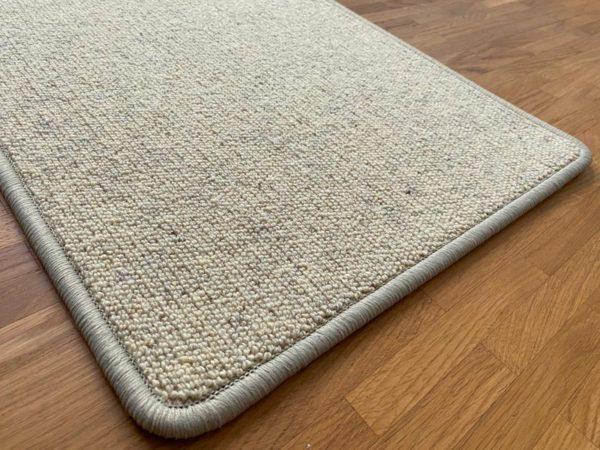 Antares Natur-Teppich Farbe natur