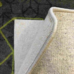 Teppichunterlage für textile böden.