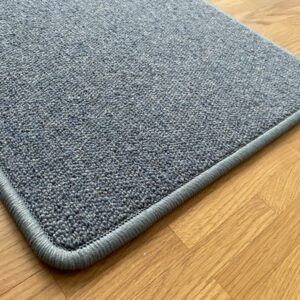 Antares Teppich Farbe Blau