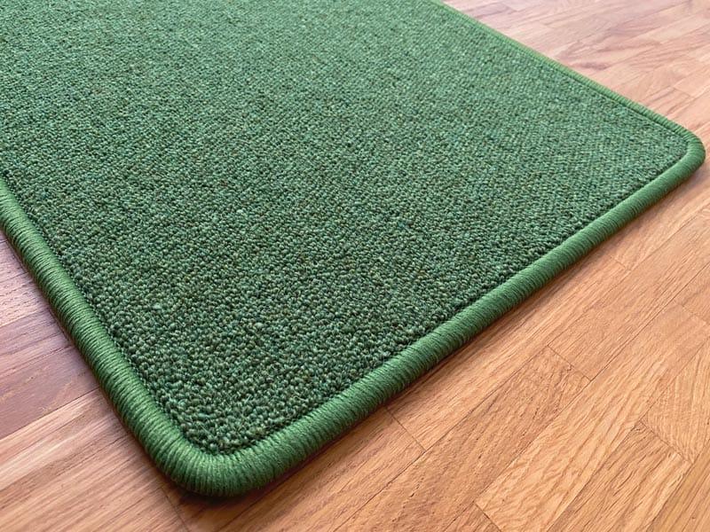 Antares Teppich Farbe Grün