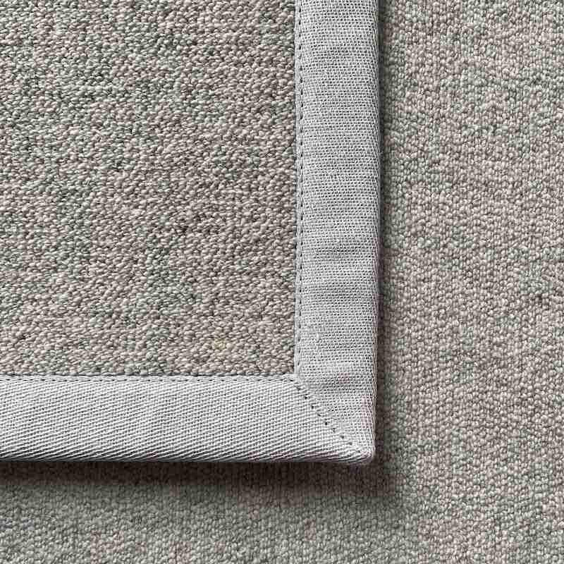 Antares Farbe Natur mit Leinenband weiß